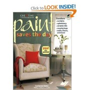 Paint Saves the Day Book