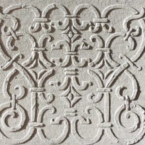 Plaster Panel and Tile Stencils