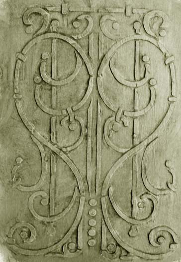 plaster_stencil_french_wrought_iron_525