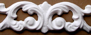 plaster-mold-straight-scroll