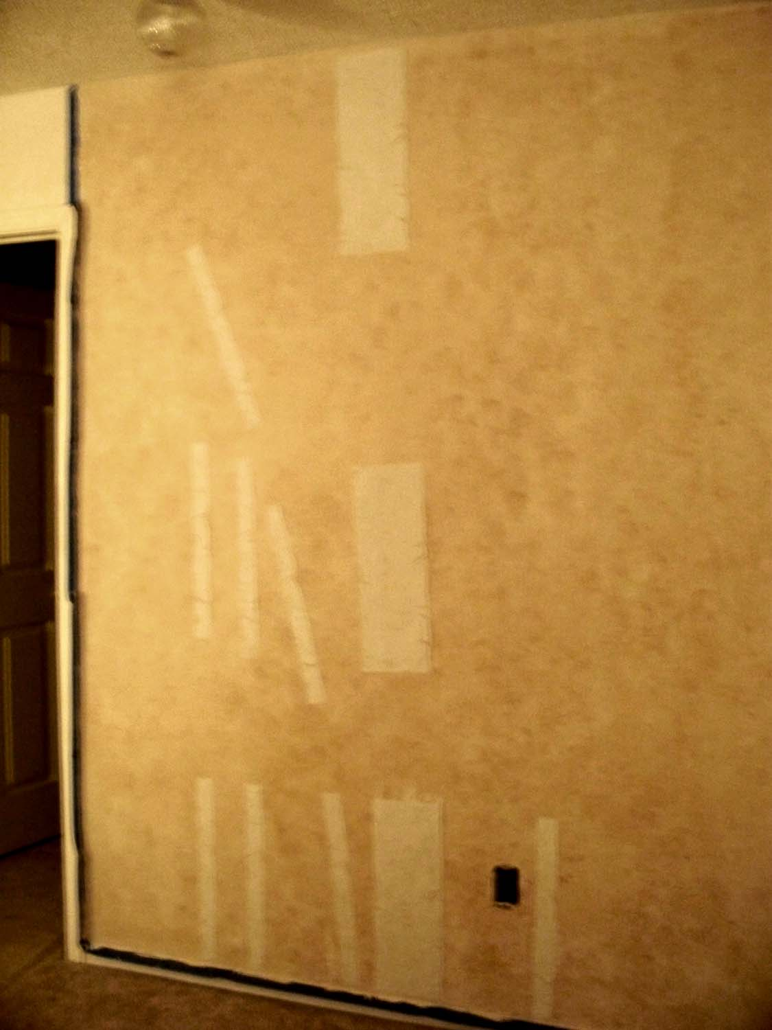 Dramatic Walls with our Raised Plaster Aspen Tree Stencil – Walls ...