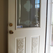 plaster_stenciled_door