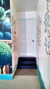 stenciled_garage_entry
