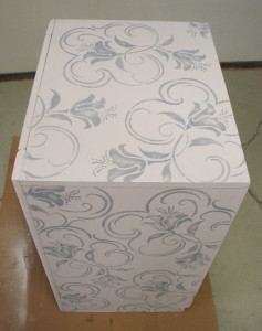 stenciled_cabinet