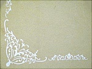 Plaster Corner Stencils Walls Stencils Plaster Stencils