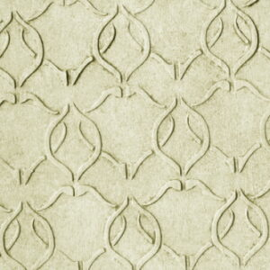 Plaster Wallpaper Stencils