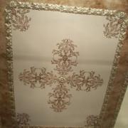 plaster-stencil-floral-medallion-vict-ceiling