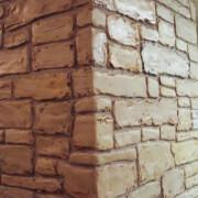 plaster-stencil-stacked-stone-corner-600