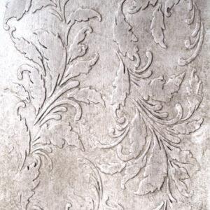 Plaster Stencil De Femme Wallpaper