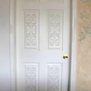 stenciled_door