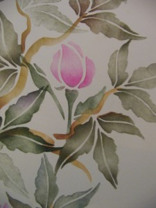 Stencil_Rosebuds_S