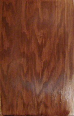 Wood Grain Stencil WP3