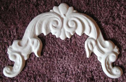 plaster-mold-dora-arch