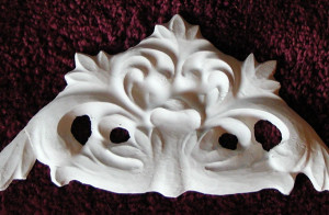 Plaster Molds Corners