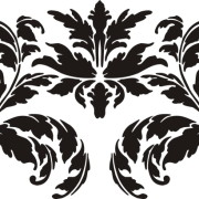 stencil-acanthus-damsk-blk-525
