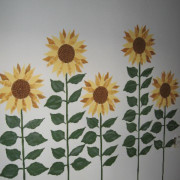 stencil-sunflower-600
