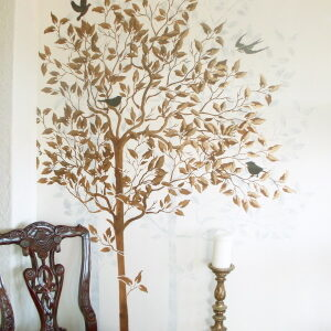 Products Walls Stencils Plaster Painting