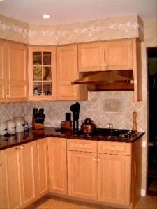 plaster_stencil_vine_kitchen