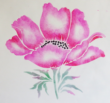 stencil_large_poppy_4