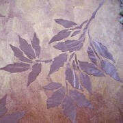 Tree-Branch-Stencil