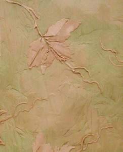 Plaster Twig Stencil