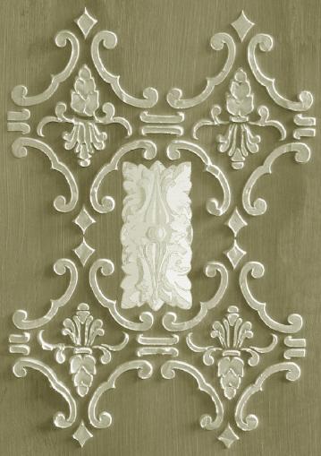 plaster_stencil_oasis_wallpaper