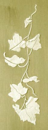 plaster_stencil_antique_vine_425