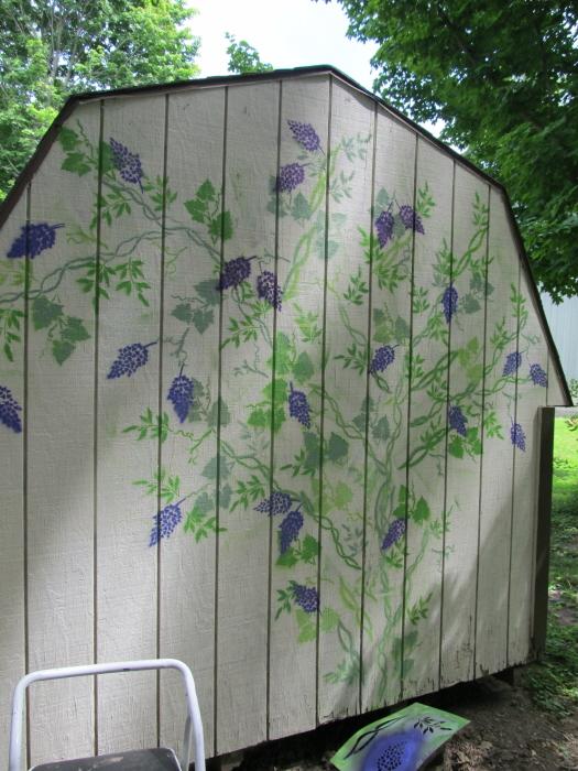Outdoor Wall Decor Stucco Exterior Design