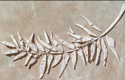 plaster_stencil_oriental-palm leaf_4