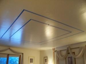 tape-ceiling-frame