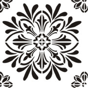 stencil_bourgess_tile_BW_325