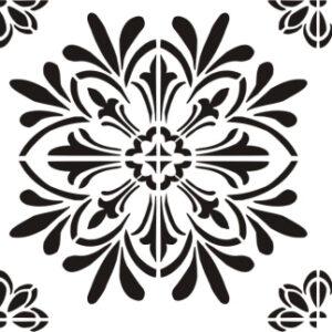 Tile Stencils