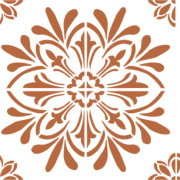 stencil_bourgess_tile_orange_325