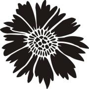 flower_stencil_gaillardia_7