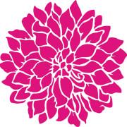stencil_pink_dahlia_7