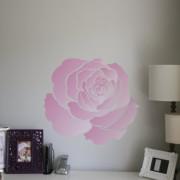 stencil_rose_wall_7