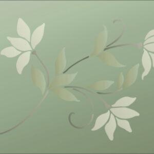 Plant Stencils