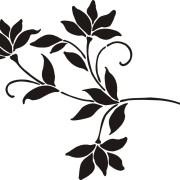 stencil_sweet_magnolia_bw