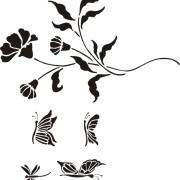 stencil_magnolia_chinoiserie_bw_7