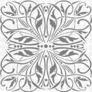 plaster-stencil-la-marjeron-bw