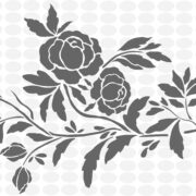 stencil-rose-wallpaper-wm